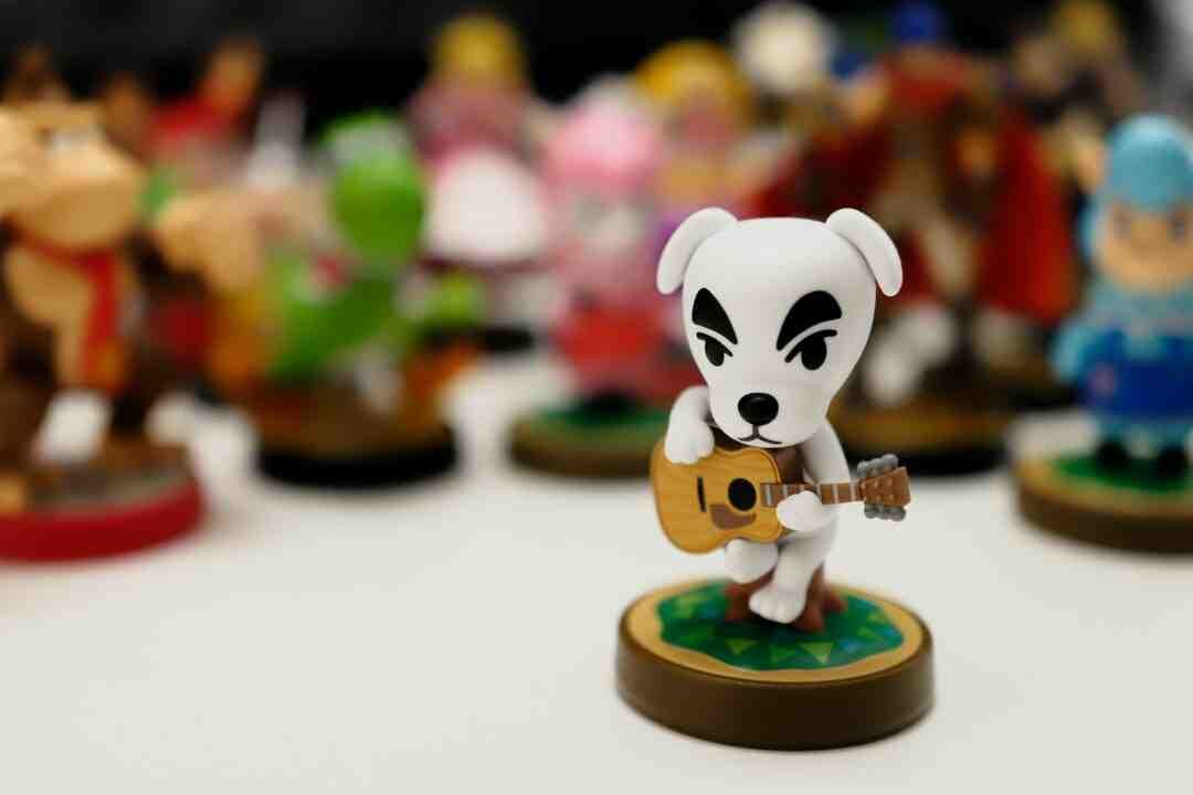 Comment sauvegarder animal crossing switch
